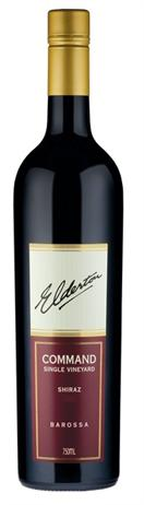 Elderton Shiraz Command